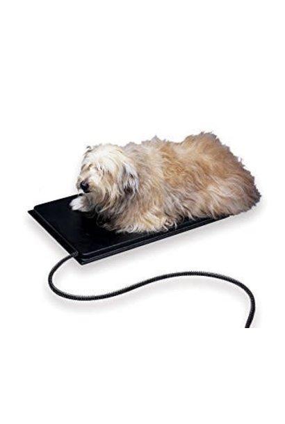 Heated Pet Mat Lge 23x29in