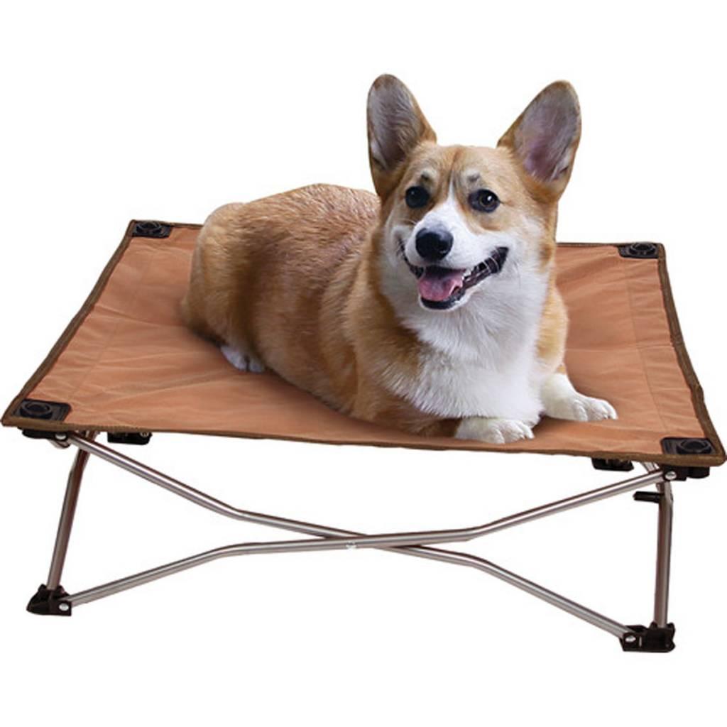 Portable Dog Cot Sml Tn-1