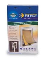 Extreme Weather Pet Door Large