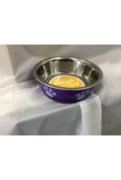 Buddy's Line Small Dog Bowl 473mL