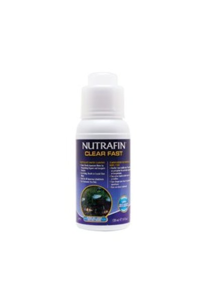 Nutrafin Clear Water Clarifier 4.1 oz