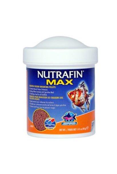 Nutrafin Max Color Pellets 1.41 oz