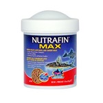 Nutrafin NFMSnkg.Plts.w/Shrimp&Krl,50g(1.67oz)-V