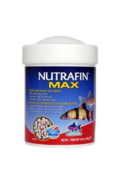 Nutrafin Max Sinking Tablets 4.23 oz