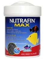 Nutrafin NFM Spirulina Flakes, 38g (1.34oz)-V