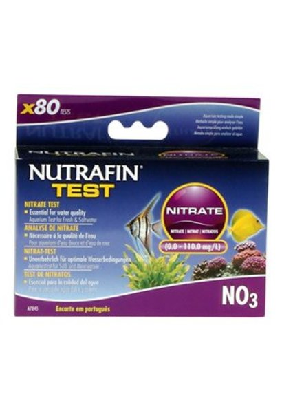 Nutrafin Nitrate Test (0.0 - 110.0 mg/L)