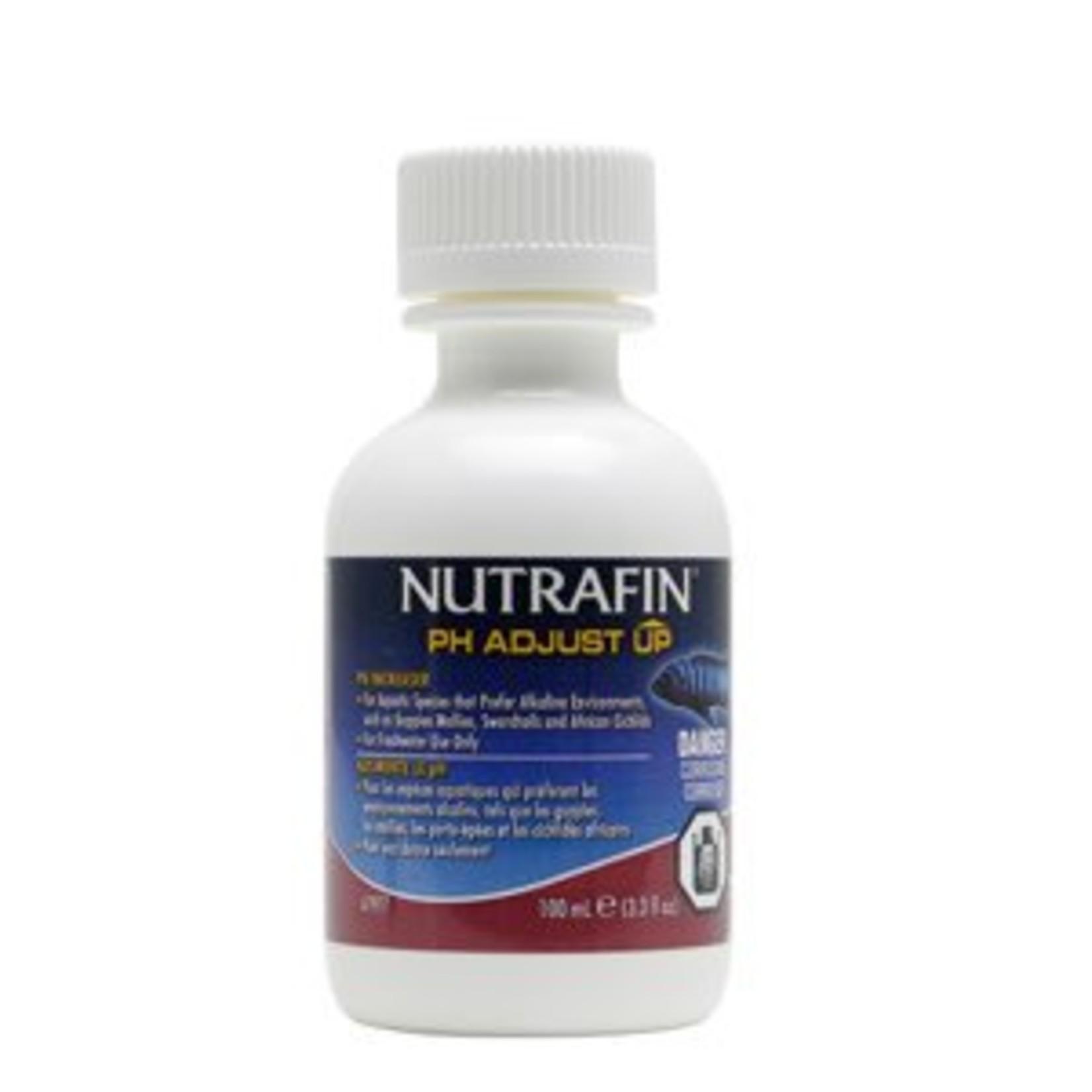 Nutrafin NF pH Adj. Up (pH Adjstr), 100ml-V