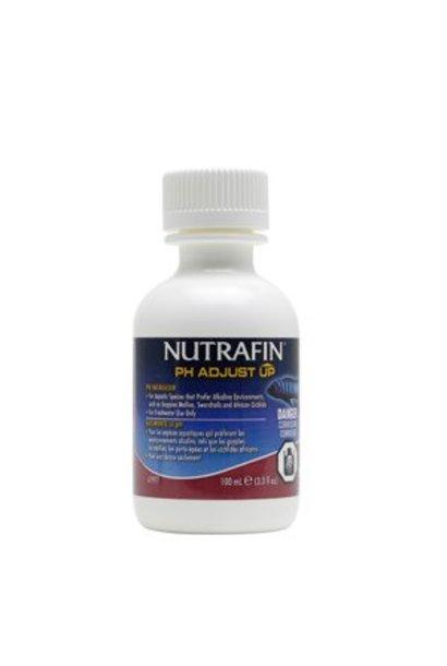 Nutrafin pH Adjuster Up 3.4 oz