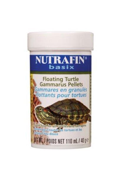 Nutrafin Turtle Pellets, 40 g