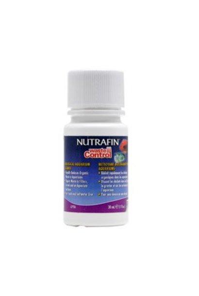 Nutrafin Waste Control Bio Aqua Cleaner 1 oz