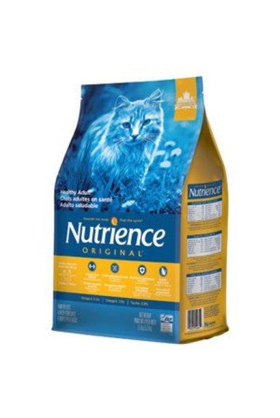 Nutrience Healthy Adult Chicken