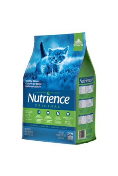 Nutrience Kitten Original  2.5kg