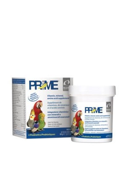 Prime Supplement, 70 g (3 oz)