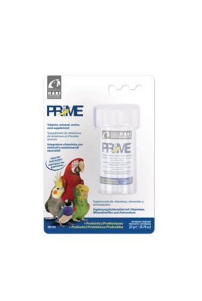 Prime Vitamin Supplement, 20 g (0.7 oz)