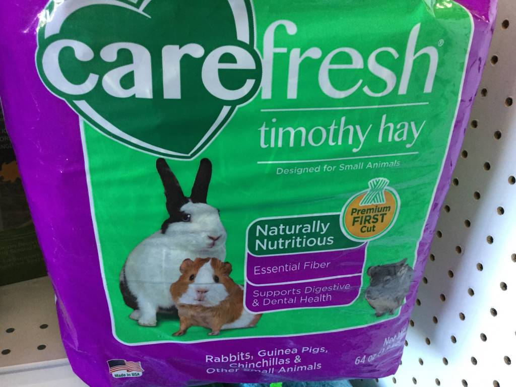 Care Fresh Timothy Hay-1
