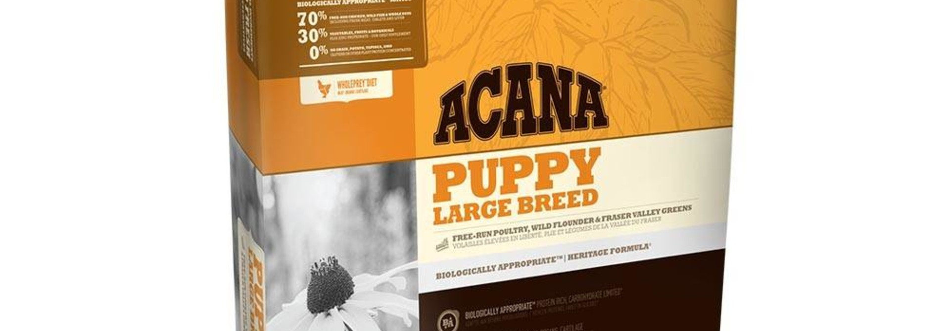 ACH Large Breed Puppy 11.4kg