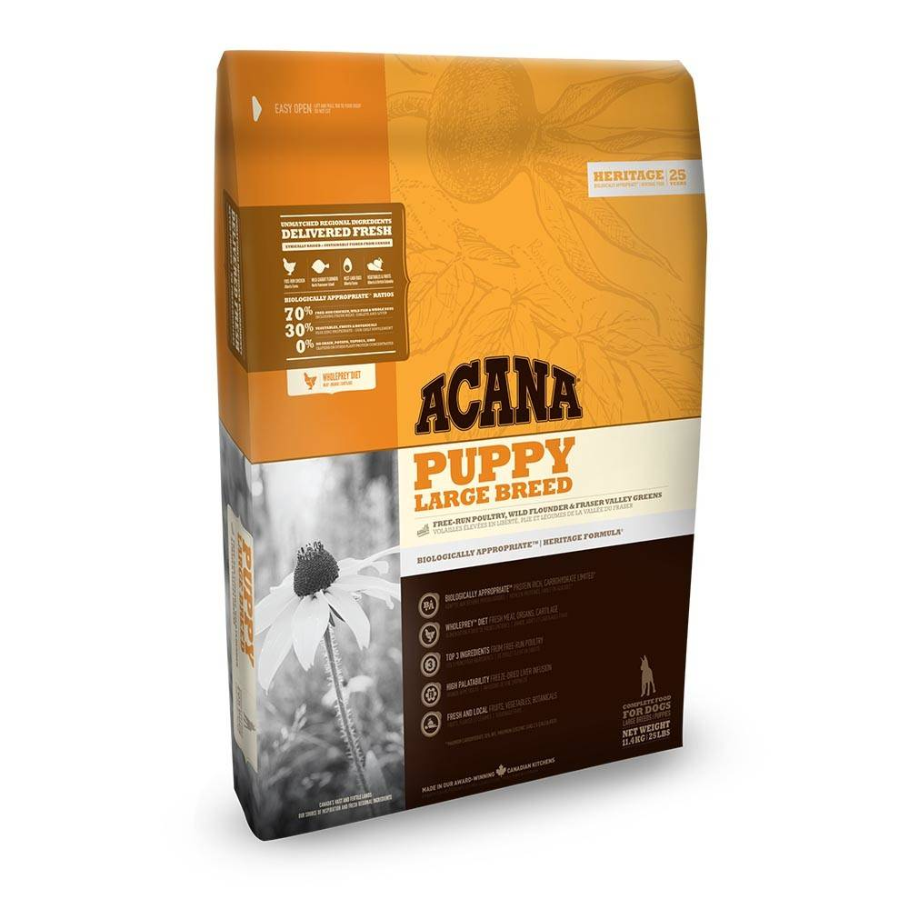 ACH Large Breed Puppy 11.4kg-1