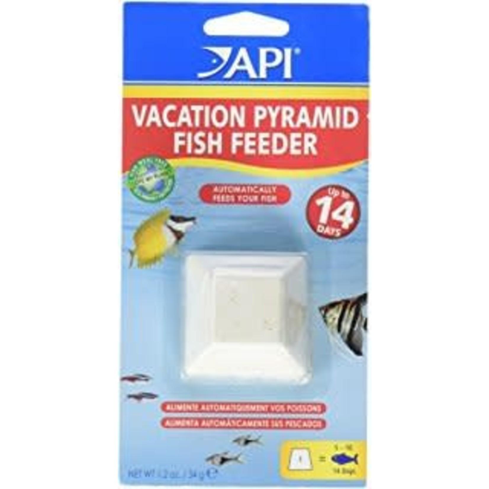 API PYRAMID 7-DAY Feeder