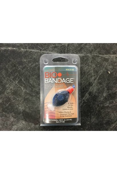 Bio-Bandage Gel .08oz
