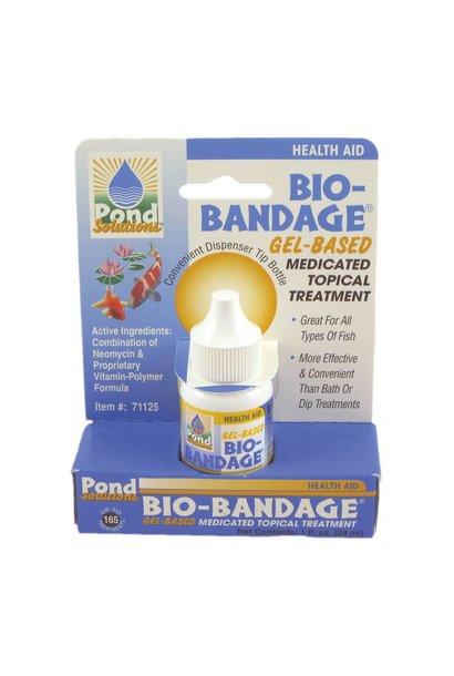 Health Aid Bio-Bandage .25oz