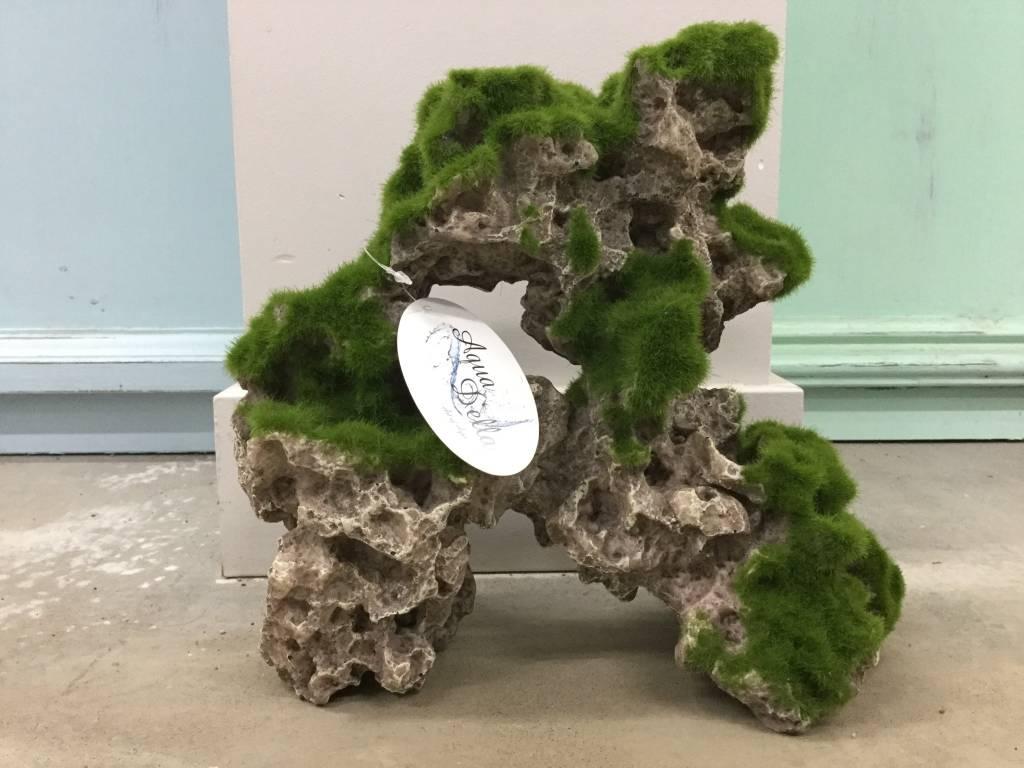 Aqua Della Moss Rock L-1
