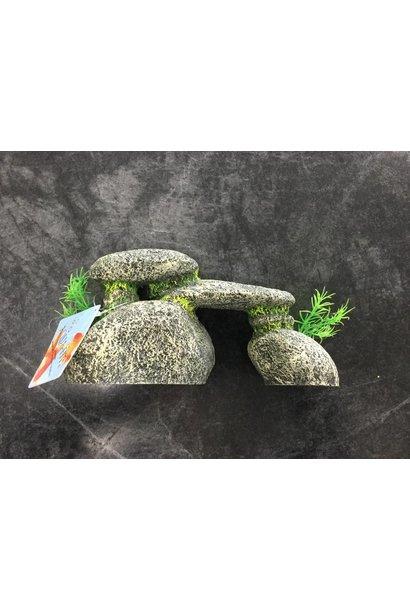 AquaFit Stone Ornament L