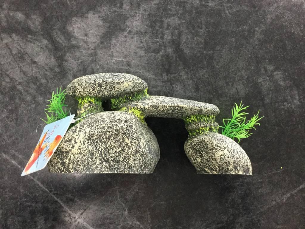 AquaFit Stone Ornament L-1