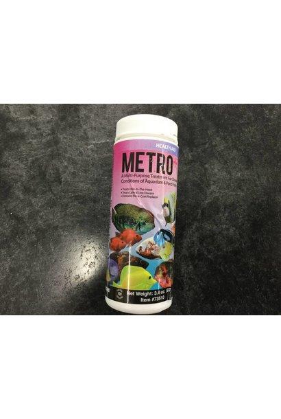 Metro Plus Multi Purp.3.5oz
