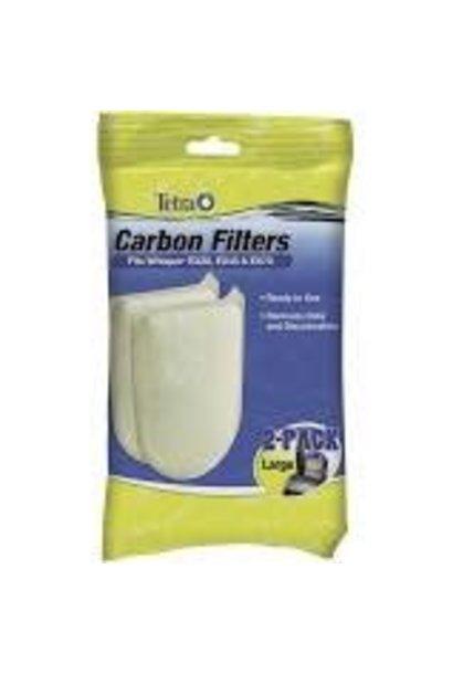Tetra Carbon Filters Medium 2pk
