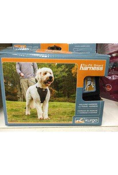 Kurgo Tru-Fit Smart Harness Extra Large