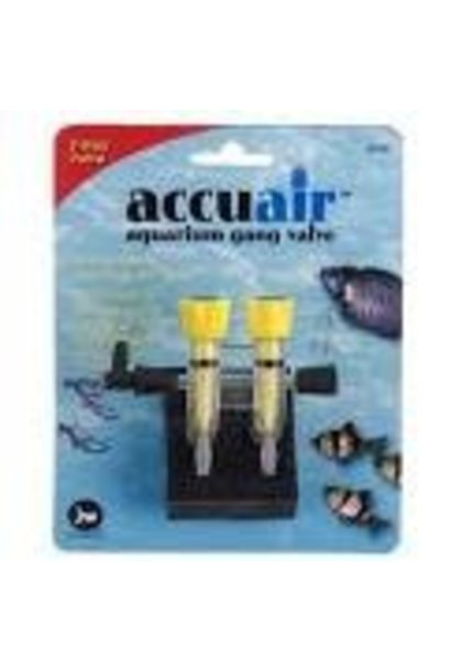 jw Accuair 2 Way Valve
