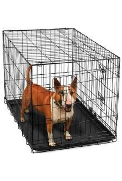 Wire Crate 2dr Xsm 18x12x14.5