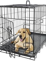 Wire Crate 2dr Xxl  48x29x31.5