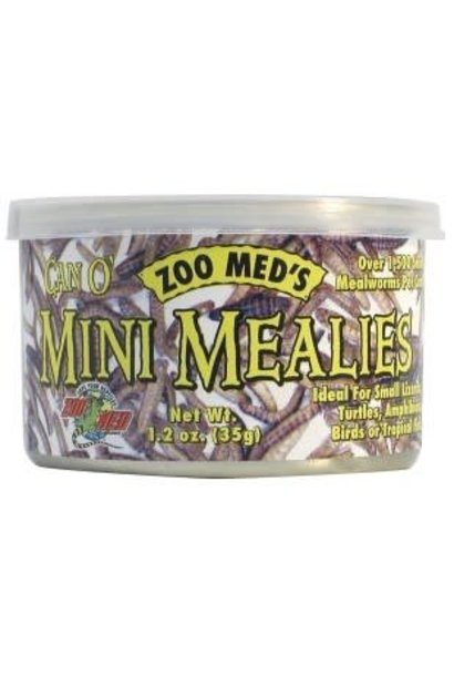 ZM Can OMini Mealies 1.2oz