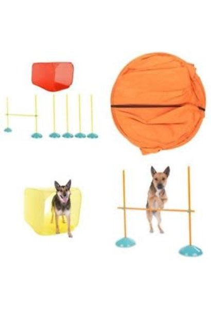 ZipZoom Indoor Agility Kit