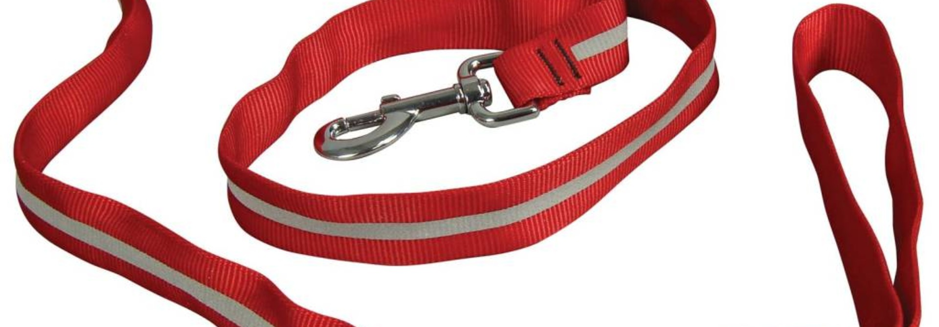 Nitedawg Led Light Up Pet Leash 5 Red Tracker S Pet Supply