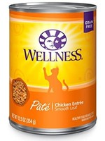 Wellness Wellness Chicken Entree Pate 354g