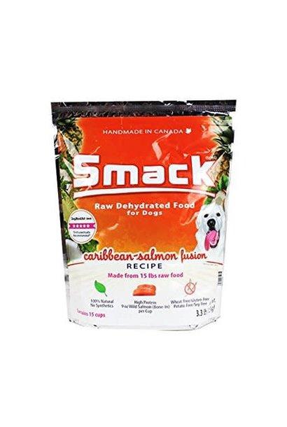 Smack Caribbean-Salmon Fusion 2.5kg