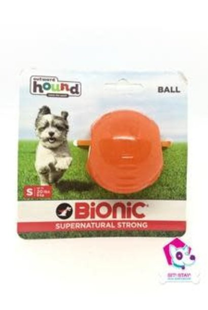 Bionic Ball Orange Small