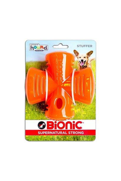 Bionic Stuffer Orange