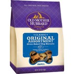 Old Mother Hubbard OMH Classic Oven Baked Assorted Small 20OZ
