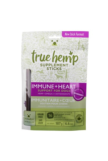 True Hemp Antioxidant Support 200GM