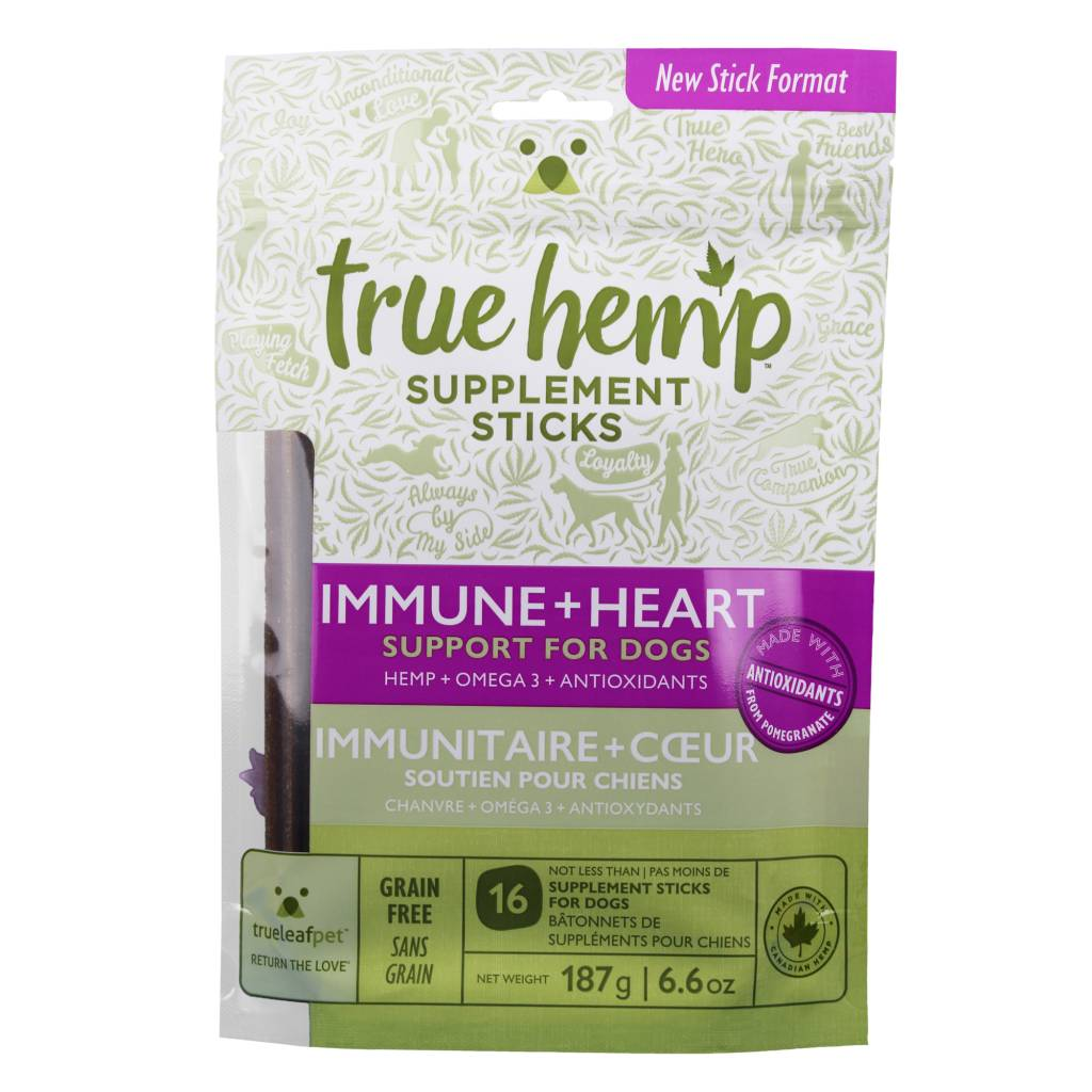 True Hemp Antioxidant Support 200GM-1