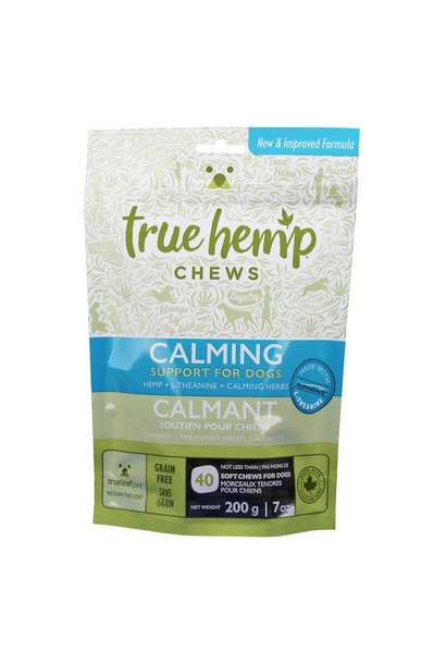 True Hemp Calm 200GM