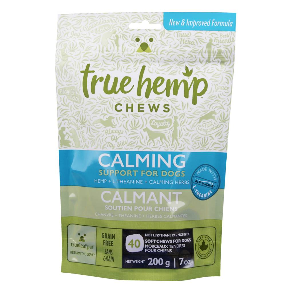 True Hemp Calm 200GM-1