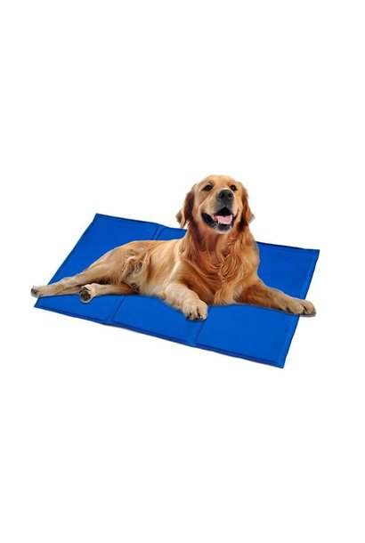 GF Cooling Pet Mat Blue LG/XLG