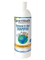 Earthbath Earth Bath Oatmeal & Aloe Shampoo Fragrance Free 473ml
