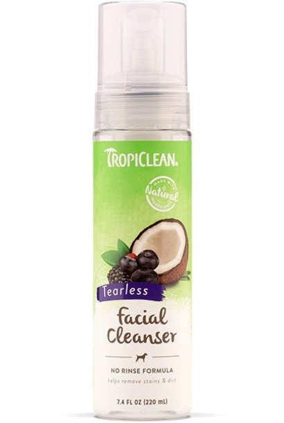 TCL Waterless Facial Cleanser 7.4oz