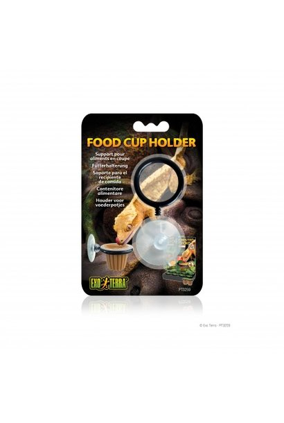 ET Food Cup Holder - for PT3260-1