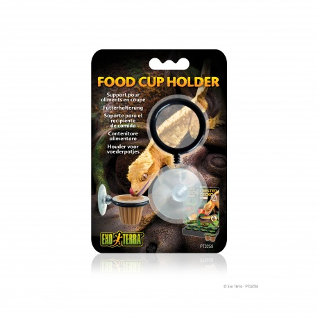 ET Food Cup Holder - for PT3260-1-1